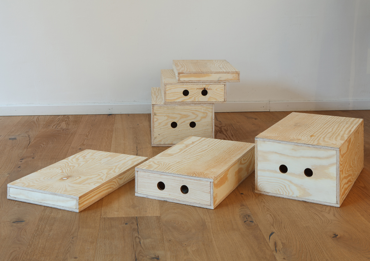 Appleboxes